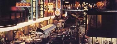 Así consiguió 'Blade Runner' que su alucinante estética fuese la más imitada de las últimas trés décadas