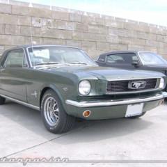 Foto 68 de 100 de la galería american-cars-gijon-2009 en Motorpasión