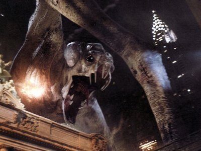 La nueva secuela del universo 'Cloverfield' vuelve a retrasar su fecha de estreno