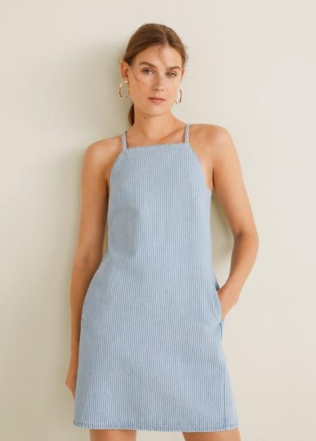 Vestido Verano Rebajas Mango 16