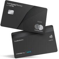 Samsung Money by SoFi: la nueva tarjeta de débito complemento de Samsung Pay, y respaldada por Mastercard