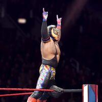 Las superestrellas de la WWE volverán a los combates con mejores gráficos y animaciones con WWE 2K22