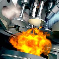 Investigadores en Valencia afirman trabajar en un motor de combustión sin emisiones pero sin nada tangible de momento