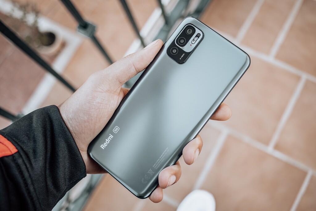 Xiaomi Redmi Note 10 5G, análisis: la apuesta de Xiaomi por el 5G al menor precio
