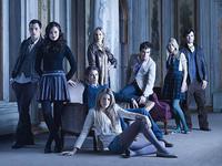 Gossip Girl y otras revelaciones de la temporada en EE.UU.