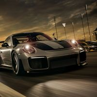 La versión para PC de Forza Motorsport 7 no tendrá límite de fps y será compatible con más de 30 periféricos [GC 2017]