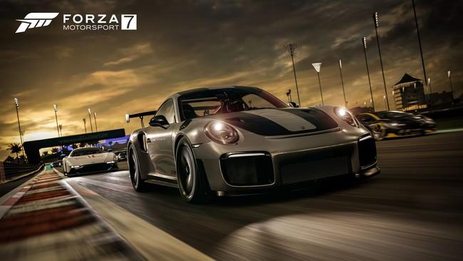 Forza Motorsport 7 02