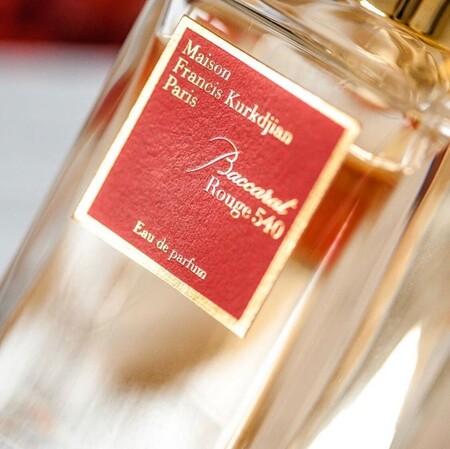 perfumes de lujo dia de la madre