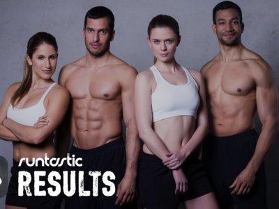 Runtastic Results quiere ponerte en forma con su plan de 12 semanas
