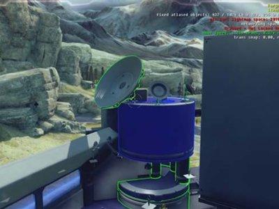El editor de mapas regresa para Halo 5 y así funcionará