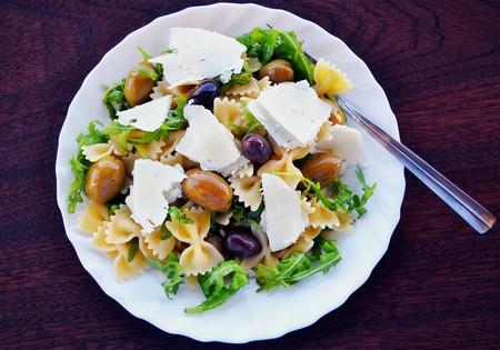 No todas las pastas son iguales, estos son los trucos para volverlas más sanas