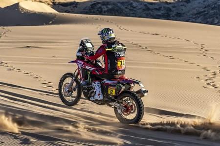 Barreda Dakar 2020