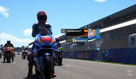 Ya está aquí el Campeonato eSport MotoGP 2020: un mundial de motos paralelo que disputan 11 pilotos virtuales