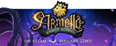 El Early Access de Armello está a punto de llegar a Steam