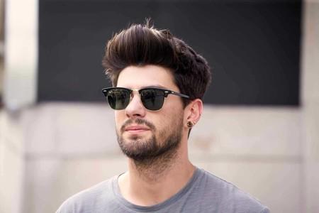 Cuatro peinados en tendencia que puedes adoptar sin tener que cortar tu cabello