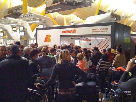 Aligera tu maleta a partir de marzo si viajas con Iberia en clase turista