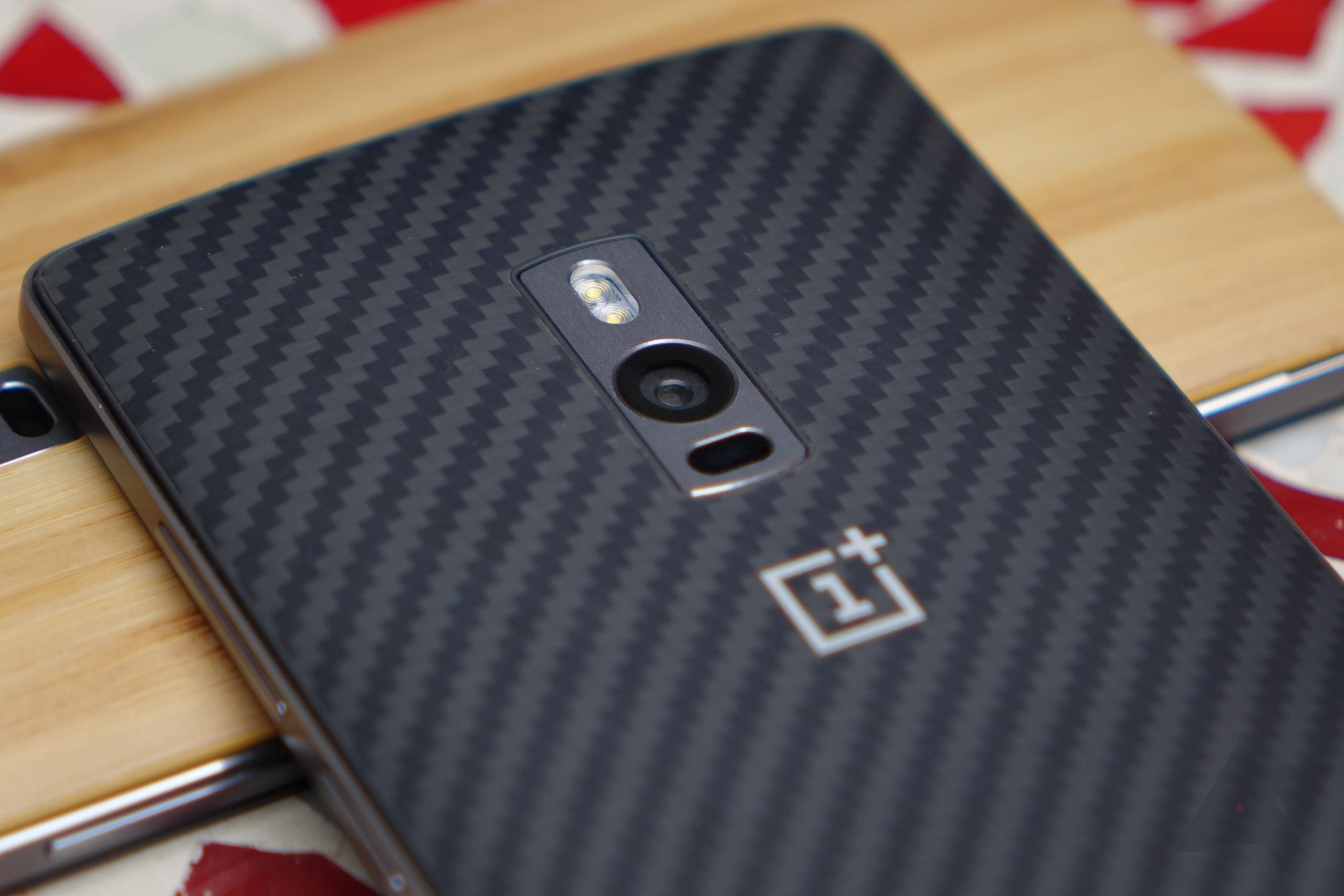 Foto de OnePlus 2, al detalle (11/23)