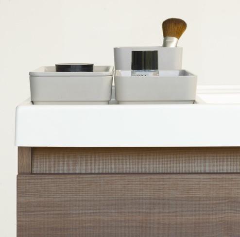 Foto de B-BOX colección de muebles para aprovechar el espacio en el cuarto de baño (5/5)