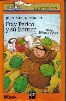 Fray Perico cumple treinta años, ¡qué tiempos aquellos!