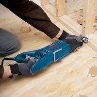 Ofertas del día en herramientas profesionales Bosch: hasta un 25% de descuento en sierras, taladros o amoladoras en Amazon