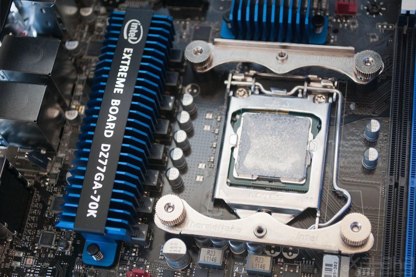 Foto de Intel Core i7-3770K, análisis (24/31)