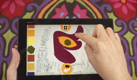 Tearaway Unfolded nos muestra su interesante aplicación para móviles para interactuar con el juego