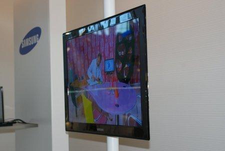 LED, 3D y el año que viene, AMOLED en los televisores