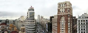 Madrid, la mejor ciudad de España para emprender