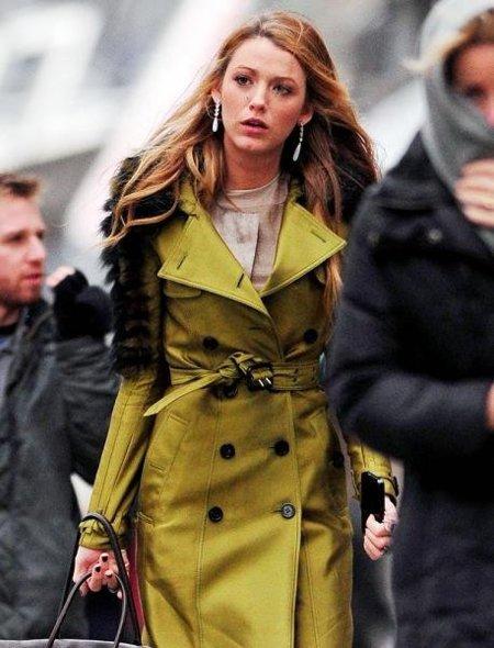 Alerta Gossip Girl: Serena vuelve a las andadas