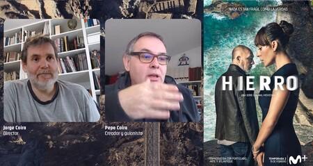 'Hierro': el creador y el director explican el final y nos cuentan todas las claves de la segunda y última temporada de la serie