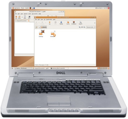 Dell ya vende en España ordenadores con Ubuntu preinstalado