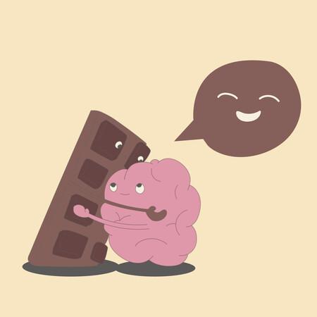 Cacao y cerebro