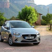 Mazda2 2015, a prueba. Una alternativa interesante, pero mejorable