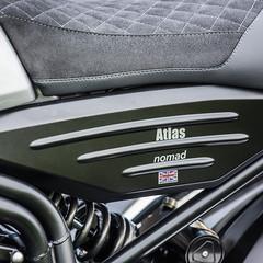 Foto 4 de 12 de la galería norton-atlas-nomad-y-atlas-ranger-2019 en Motorpasion Moto
