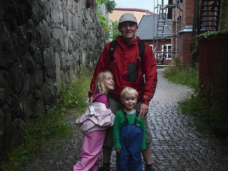 familia-Suecia