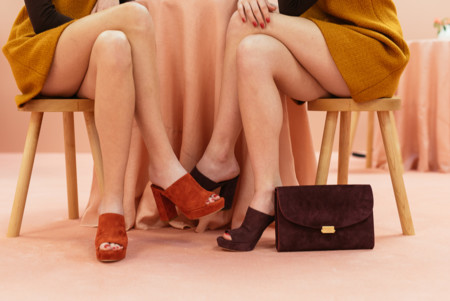 Clonados y pillados: los deseados zapatos de Mansur Gavriel se encuentran en Bershka