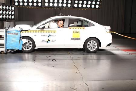 Chevrolet New Onix Prueba Ltin Ncap 2019 10