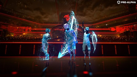 Laser League 03