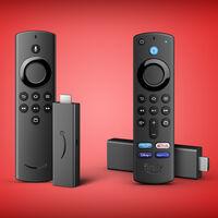 Fire TV Stick 4K y Fire TV Stick Lite tienen 400 pesos de descuento en Amazon México: control por voz con Alexa y soporte para HDR