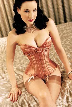 Wonderbra by Dita Von Teese