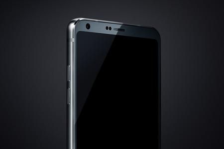 El LG G6 lleva dos cámaras de 13 megapíxeles, una de ellas con un angular de 125 grados