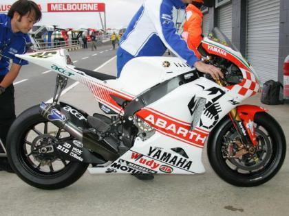 Nuevas decoraciones de Yamaha y Suzuki en Australia