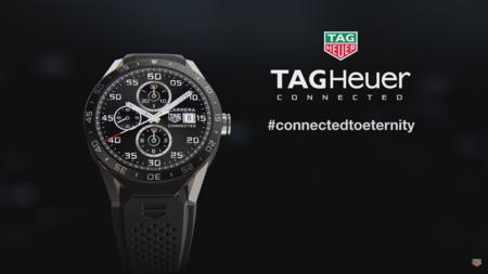 TAG Heuer dice que su smartwatch es un éxito: aumentará la producción y preparará nuevos modelos