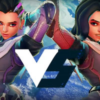 Sombra se cuela en Street Fighter V gracias a un mod