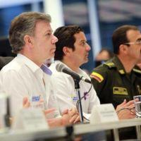 «El hurto de celulares cayó un 15% en las principales ciudades»: Santos