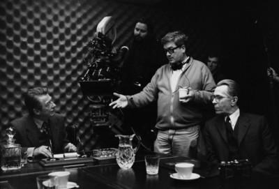 'The Snowman', Scorsese deja el proyecto en manos de Tomas Alfredson