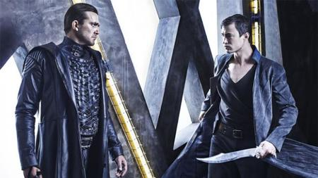 Dominion Syfy Tv Review
