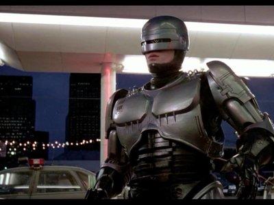 30 años de 'Robocop': así se creó una película irrepetible