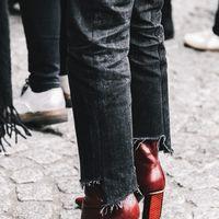 Siete botines para petarlo en una Fashion Week o en la vida en general