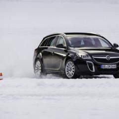 Foto 26 de 39 de la galería opel-winter-4x4-oficial en Motorpasión